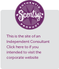 Scentsy Corporate Website Logo